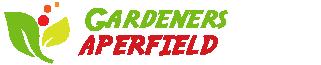Gardeners Aperfield